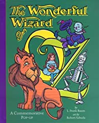 Robert Sabuda has created a resplendent pop-up version of The Wonderful Wizard of Oz to celebrate the 100th anniversary of the original publication. This glorious edition is told in a shorter version of L. Frank Baum's original text, with art...