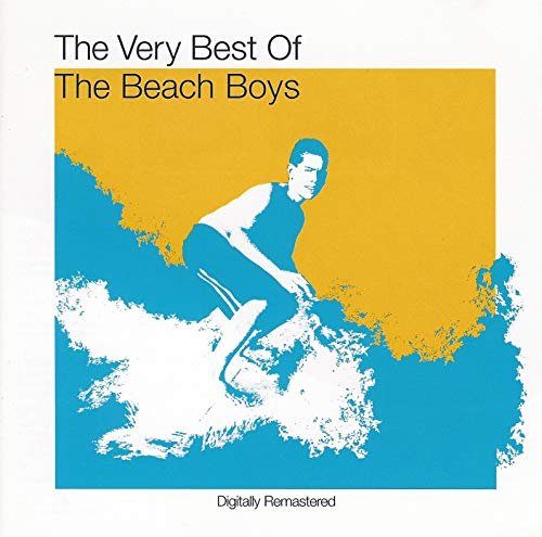 Very Best of (Sounds Of Summer The Very Best Of The Beach Boys)