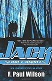 Jack - Secret Circles, F. Paul Wilson, 0765318555