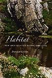 Habitat, Brendan Galvin, 080713046X
