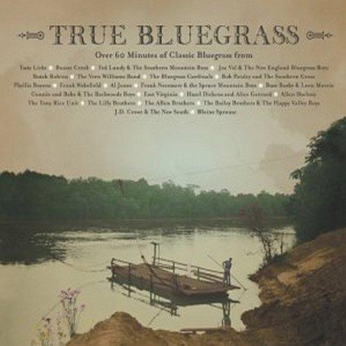 True Bluegrass by Unknown