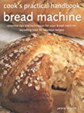 Bread Machine, Jennie Shapter, 075481310X