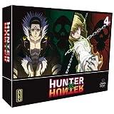Hunter X Hunter - Vol. 4 [Édition Collector]