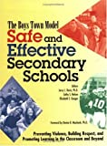 Safe and Effective Secondary Schools, , 0938510754