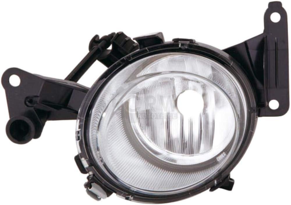 L/_8 H10 Nebelscheinwerfer links f/ür Corsa D Van MK III D
