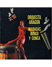 Maracas Bongo Y Conga (Cuba)
