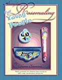 Norwegian Rosemaling for Young People, Diane Edwards, 096745834X