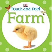 Touch and Feel: Farm (Touch & Feel)