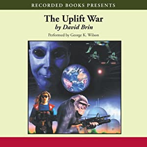 The Uplift War Audiobook