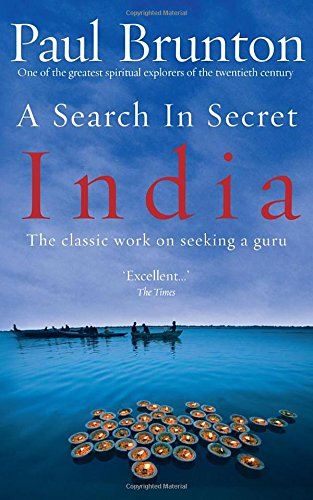 A Search in Secret India [Paul Brunton] (Tapa Blanda)