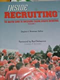 Inside Recruiting, Stephen J Brennan, 0961923083