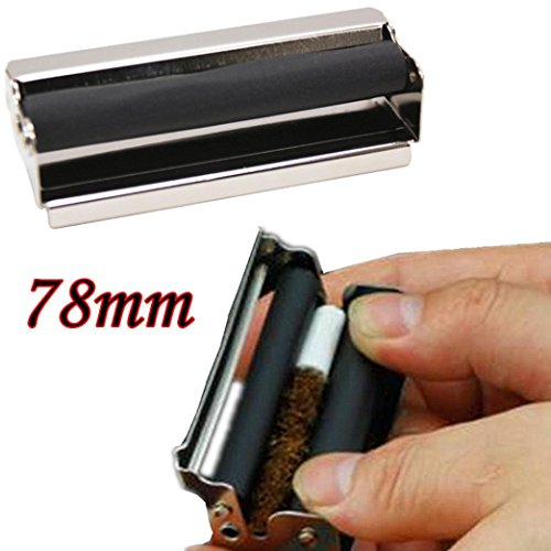 Sujing Tobacco Roller Tool Fast Cigar Rolling Cigarette Weed Raw