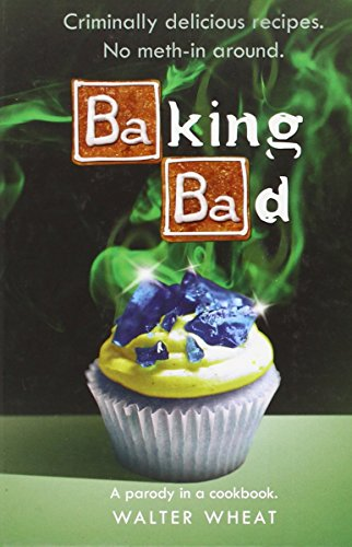 funny baking books - 2