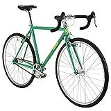 Nashbar Single-Speed Cyclocross Bike - 52 CM