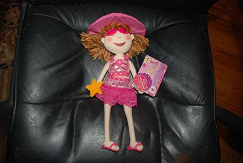 Pinkalicious 12'' Cloth Doll By Madame Alexander - 12' Doll Toy