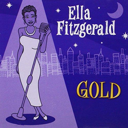 Billie Holiday - Ella Fitzgerald - Gold -  Ella Fitzgerald - Zortam Music