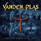 The Epic Works 1991-2015 (Boxset)