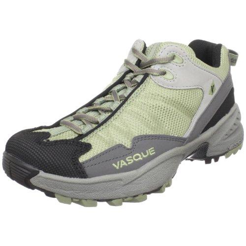 Vélocité Des Femmes Vasque Trail Runner Lichen / Ash