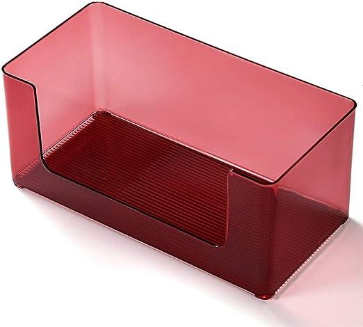 Estante de almacenamiento cosmético Caja de almacenamiento para ...