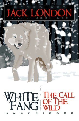 The Call of the Wild, White Fang (Jack London Boxed Set)
