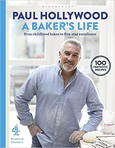 A Baker's Life: 100 fantastic recipes