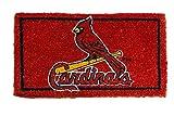 MLB St. Louis Cardinals Welcome Mat