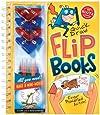 Quick Draw Flip Books