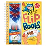 : Quick Draw Flip Books