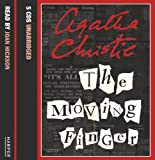 The Moving Finger: Complete & Unabridged