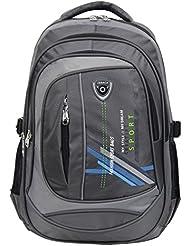 Zeraca School Backpack for Boys Girls Bookbag Student Backpack