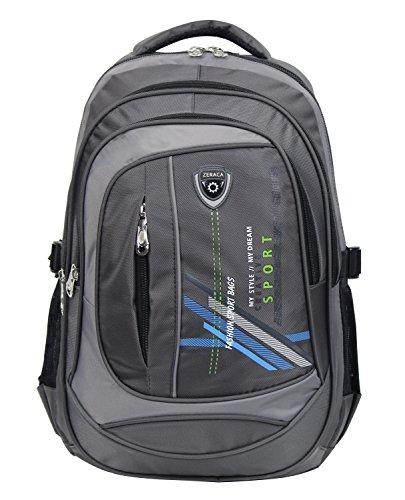 Zeraca School Backpack Bookbag Student