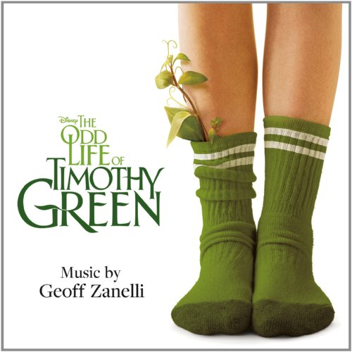 Timothy Life Odd Green The of n1UZXwSq