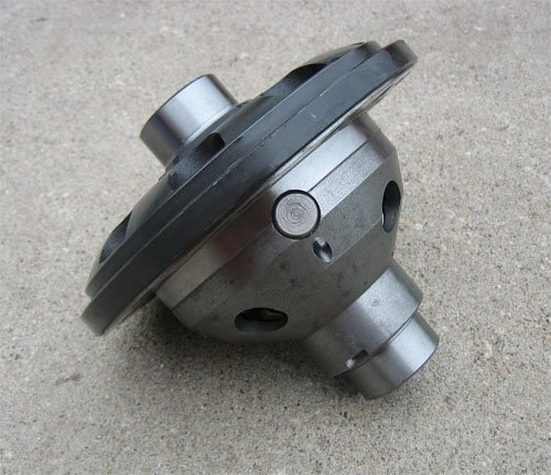 8 Ford Trac-Lock Posi Unit 28 Spline 8 Inch