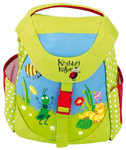 rucksack kinderkrippe