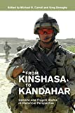 img - for From Kinshasa to Kandahar: Canada and Fragile States in Historical Perspective (Beyond Boundaries: Canadian Defence and Strategic Studies Series) book / textbook / text book