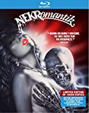 Nekromantik (Blu-ray) cover.
