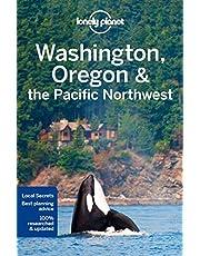 WASHINGTON, OREGON & THE PACIFIC NORTHWEST 7ED -ANGLAIS-