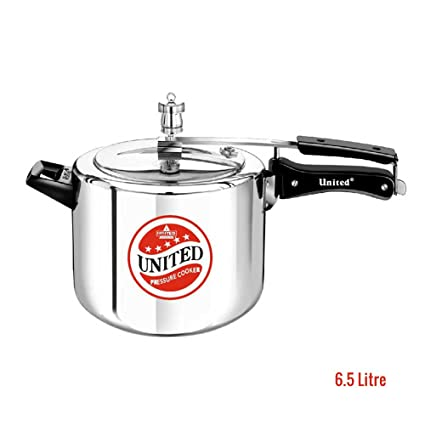 United Pressure Cooker 6.5