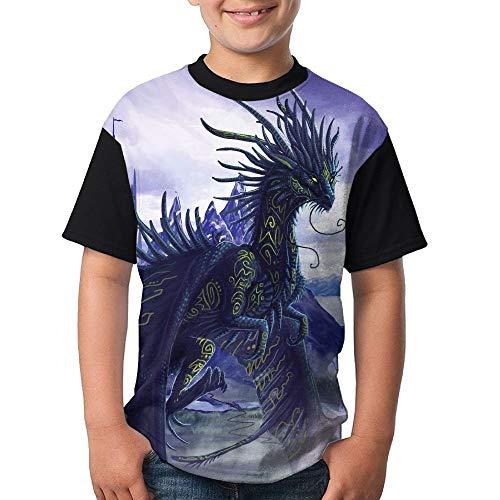 dragon category child funny boys