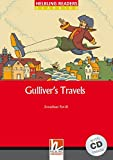 GULLIVER'S TRAVELS+CD