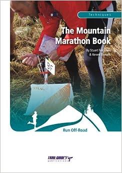 Book The Mountain Marathon Book