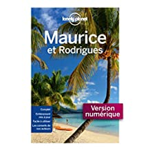 Maurice et Rodrigues - 3ed (Guide de voyage) (French Edition)