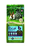 Excel Rabbit Junior And Dwarf (4 kg)