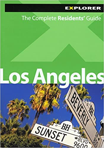 Los Angeles Complete Residents' Guide