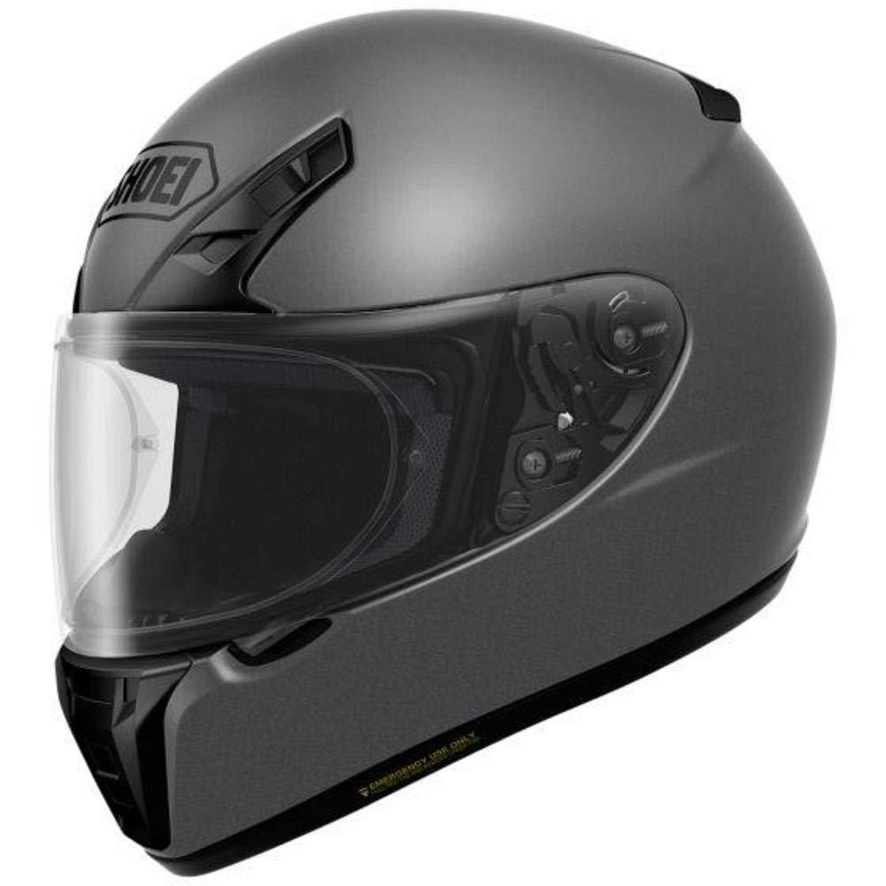 5ee66004 Amazon.com: Shoei RF-SR Helmet, Matte Black, Large: Automotive