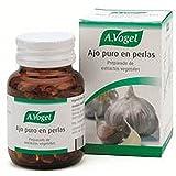 A.Vogel Ajo Puro de Extractos Vegetales - 120 Tabletas