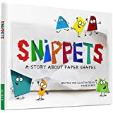 Snippets (A story about paper shapes)