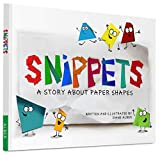 Snippets: A Story about Paper Shapes