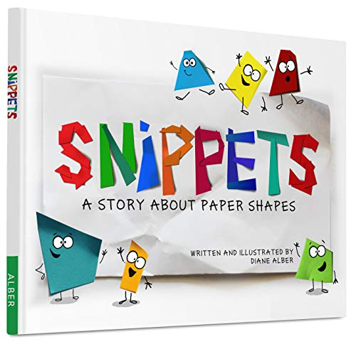 Pdf eBooks Snippets: A Story about Paper Shapes