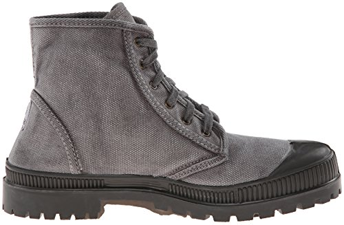 Natural World Vegan Bota 2814 Men Grey Grey